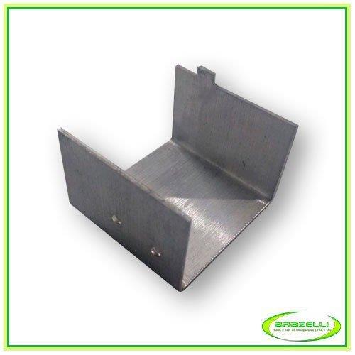 Estamparia de alumínio