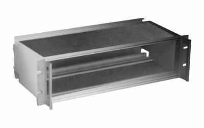 Sub-Bastidor SR-700 - 3U de Altura